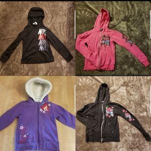 💥nike hoodie bundle deal